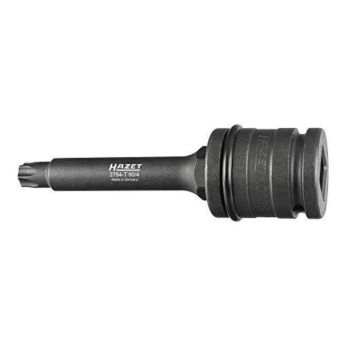 Hazet 2784-T60/4 remschijven schroevendraaier-inzetstuk