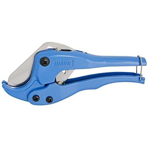 Unior 583/6 pvc-buissnijder, 195 mm