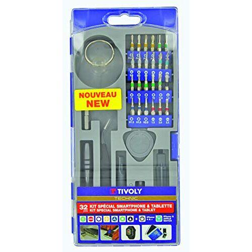 Tivoly Kit Smartphone