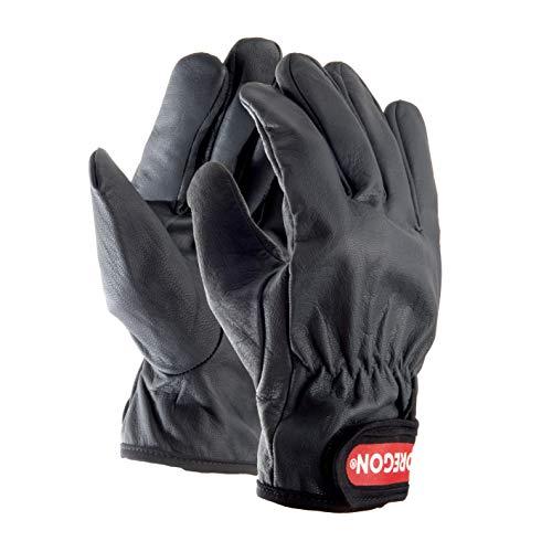Oregon Werkhandschoenen, van leer, 539170L