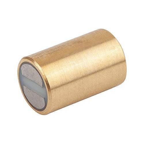 KIPP - Bedienteile   Normelemente KIPP – bedieningselementen   normelementen K0551.04.20 K0551 magneet, goud
