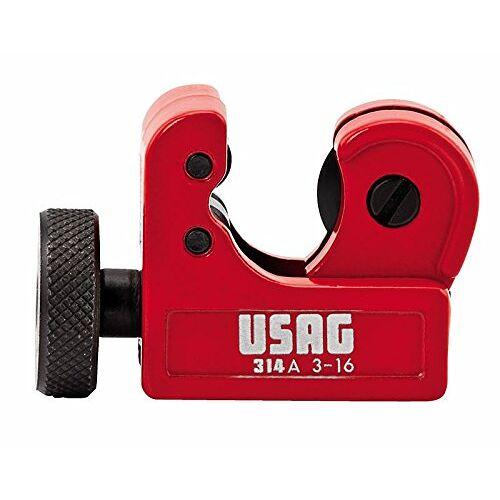 USAG 314 A 3/16 pijpsnijder (voor koper en lichtmetalen buizen) U03140010