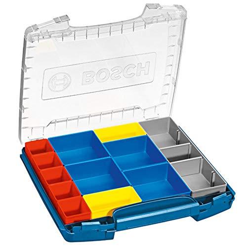 Bosch kofferset i-BOXX 53 Set 12 (afmetingen 357 x 316 x 53 mm)