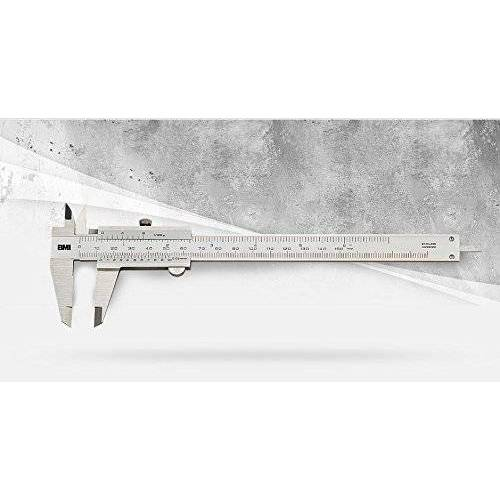 BMI 760200 Vernier-remklauwen