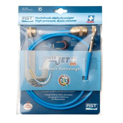 RST 1306 Power Jet Plus Afvoerreiniger