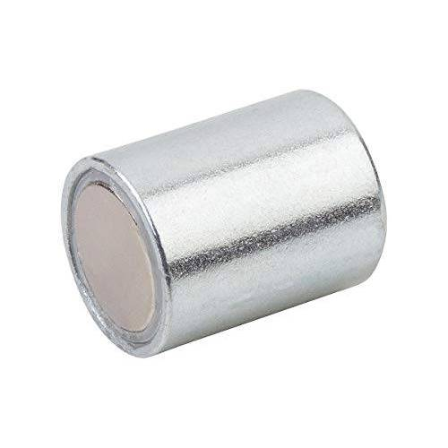 KIPP - Bedienteile | Normelemente KIPP – bedieningselementen   normelementen K0552.08.20 K0552 magneet, zilver