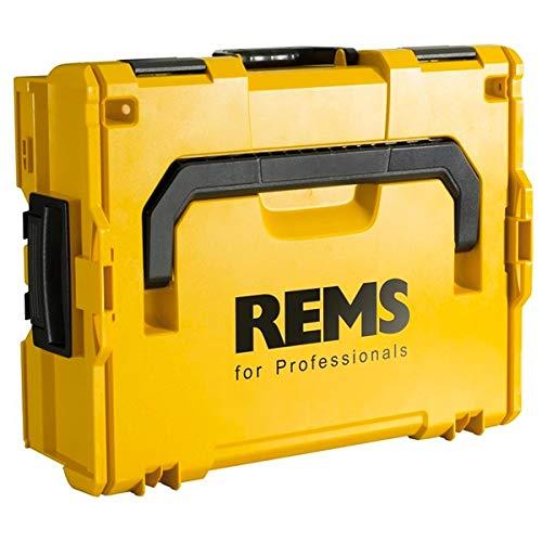 Rems Mini-Press 22V Super-actie promotieset