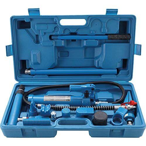 BGS 1688   Carrosserie-richtset   hydraulisch   4 t   incl. kunststof koffer