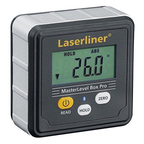 Umarex Digitale elektronische waterpas MasterLevel Box Pro 081.262A