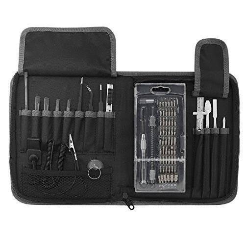 Amazon Basics Elektronica Tool Kit