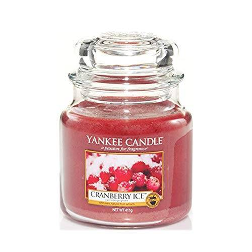 Yankee Candle Yankee kaars grote pot kaars
