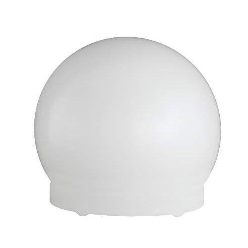 WOFI Buitenlamp, Ø 40 cm