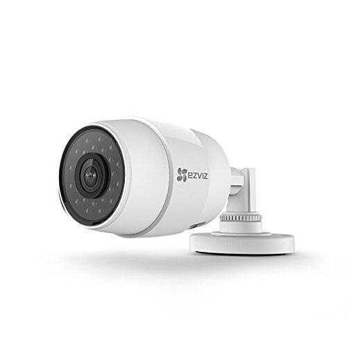 EZVIZ C3S Wi-Fi Camera, Wit