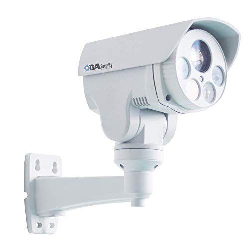 SriItalia Sricam Italia ObaSecurity analoge PTZ camera