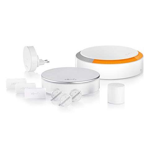 somfy Home Alarm Home Alarm Plus