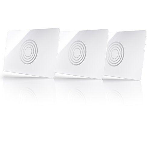 somfy 2401401 Set met 3 kaarten voor identiteitskaarten, slot