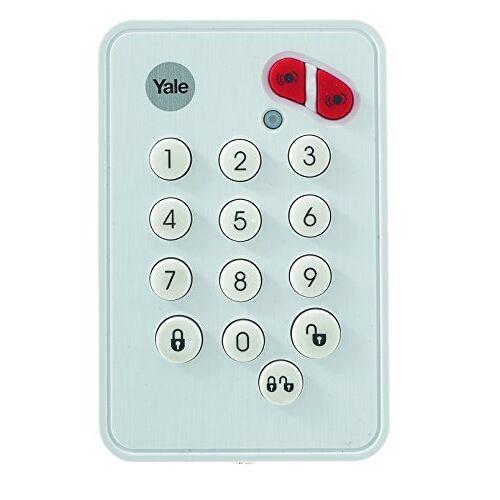 Yale toetsenbord voor SR-alarmsystemen