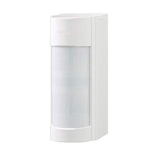 Optex VXI R bewegingsmelder voor buiten, wit