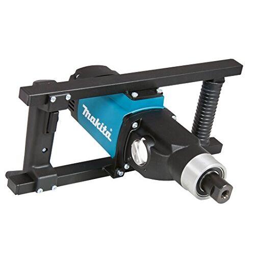 Makita UT1600 roerapparaat 180 mm, 2-versnellingsbak, zwart, blauw