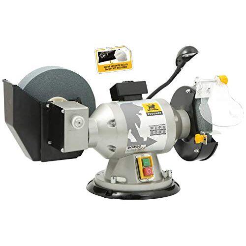 PEUGEOT ENERGYGrind 150 MEP slijpmachine, 150 mm, 350 W, mengsel slijpmachine/natte slijpmachine, 50 mm