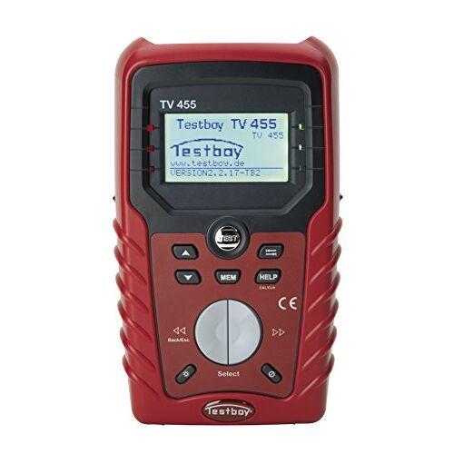 Testboy Testavit 455 VDE 100 tester