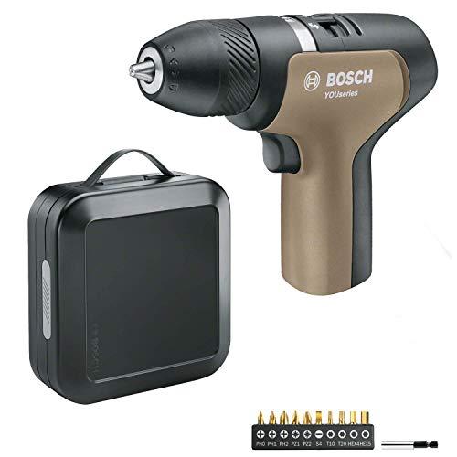 Bosch YOUSeries Drill Accuschroevendraaier Drill zonder accu