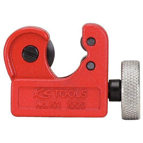 KS Tools 101.1000 Mini-buissnijder, 3-16 mm