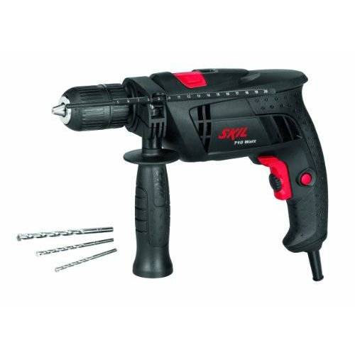 SKIL klopboormachine Incl. accessoires 710 Watt