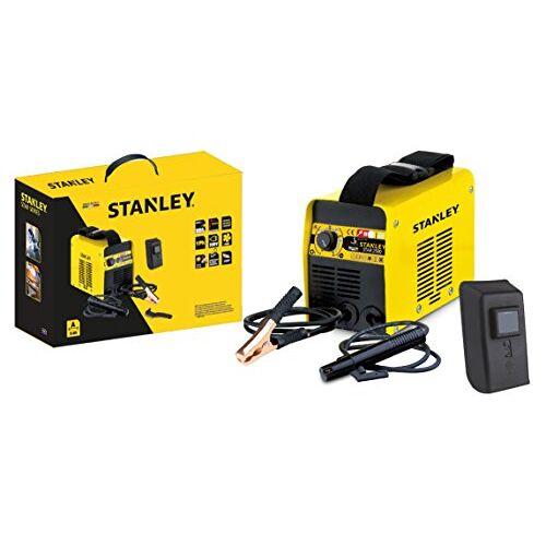 Stanley STAR Lasapparatuur, geel en zwart