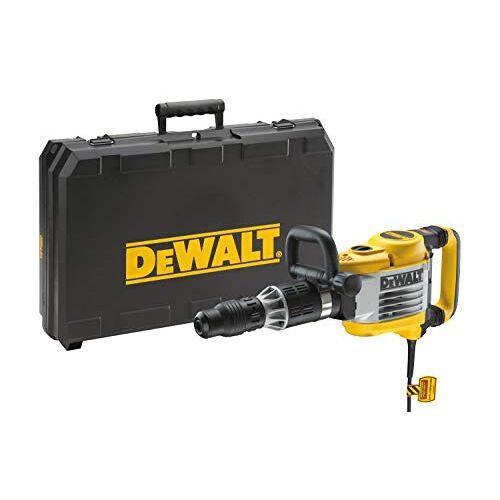DeWalt D25902K-QS sloophamer SDS-max 10kg 1550Watt