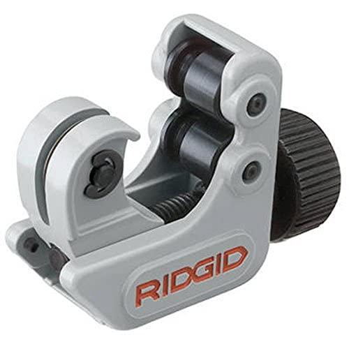 RIDGID pijpsnijder voor kleine werkplekken, 6 mm bis 28 mm, zilver, 1