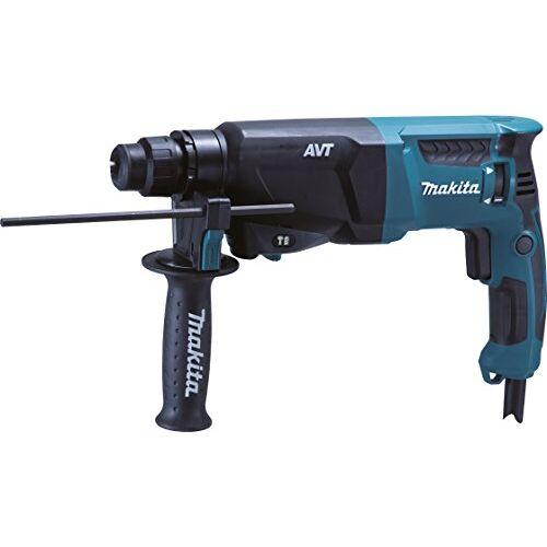 Makita HR2601J boorhamer voor SDS-PLUS 26 mm, in Makpac.