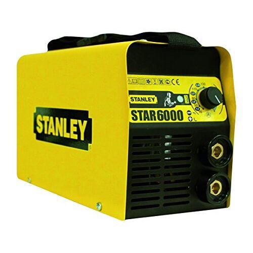 Stanley STAR lasapparatuur, STAR6000 6.1W, 230V