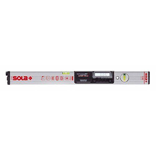 Sola 71050401 ELWX (L) elektronische waterpas Lasertronic ELWX60 lengte 600 mm