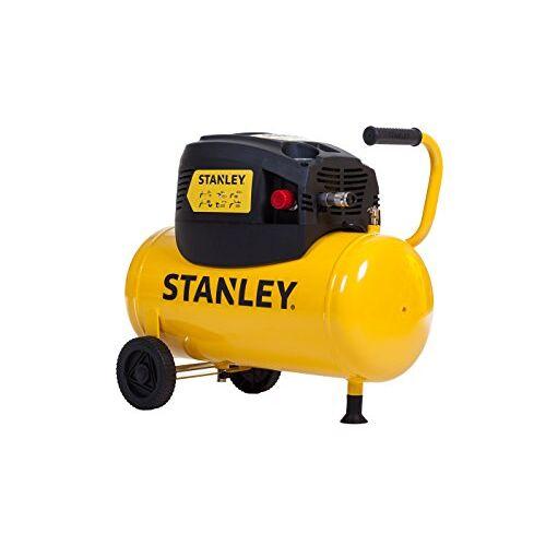 Stanley Compressor, D200/8/24.