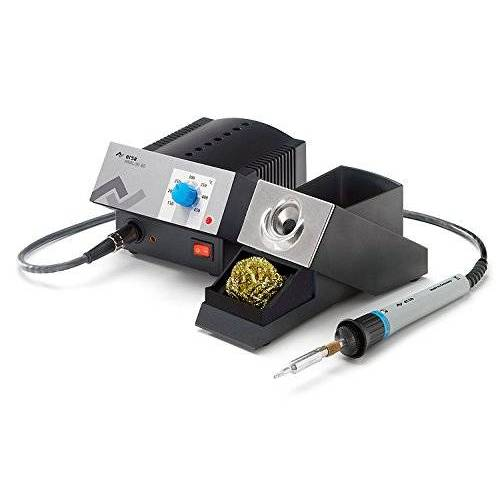 ersa Soldeerstation analoog 60 60 Watt