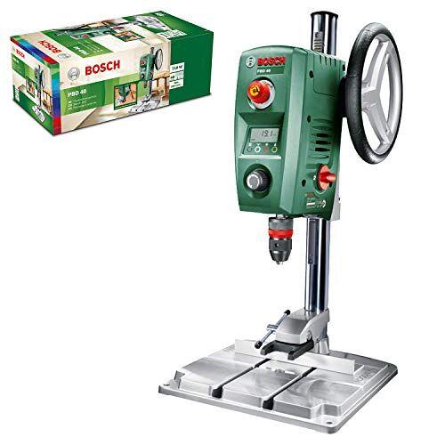 Bosch PBD 40 Tafelboormachine, 710 W
