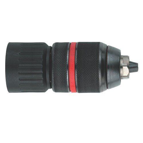 Metabo snelspanboorhouder Futuro Plus S2M 13 mm, met adapter (spanwijdte boorhouder: 1,5-13 mm) 631921000
