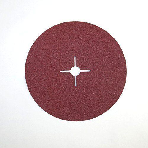 ECKRA Fiberschijven  Ø 230 mm 50 stuks P 50 glasvezel slijpschijven slijpschijven