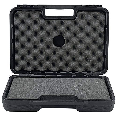 VOLTCRAFT Koffer voor meetapparatuur  360 x 60 x 220 mm
