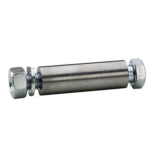 Dörner + Helmer 483030 asaccessoires voor wiel 160-200 mm/ø 20 op 12 mm naaf 60 mm