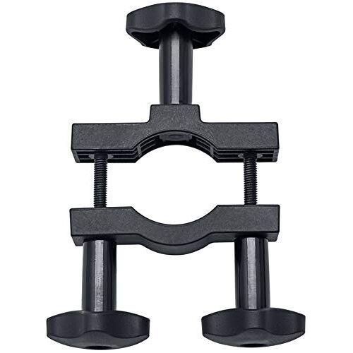 Brennenstuhl Steigerhouder voor DARGO (steigerhouder voor hybride bouwspots) zwart