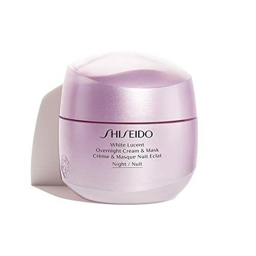 Shiseido Gezichtsmasker