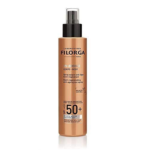 Filorga UV-bronzen body SPF50+, 150 ml