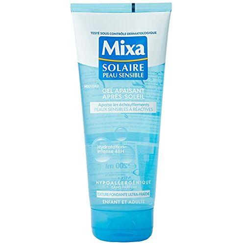 Mixa Solaire kalmerende spray 200 ml