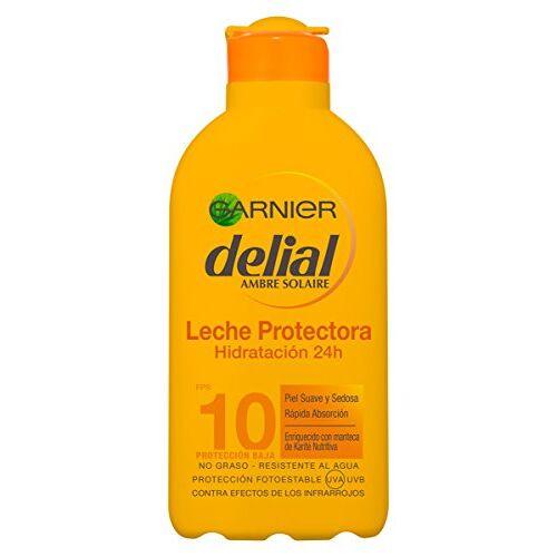 Delial Lichaamsbruiner, 200 ml.