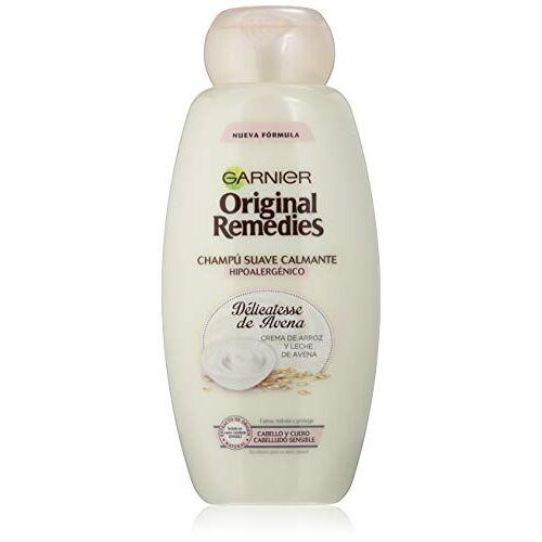Garnier , Shampoo (met Délicatesse van Avena) 600 ml