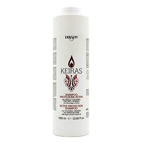 DIKSON Keiras Ch Shampoo actieve haarbescherming 1000 ml