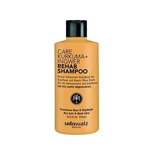 UDO WALZ 113 shampoos, curry