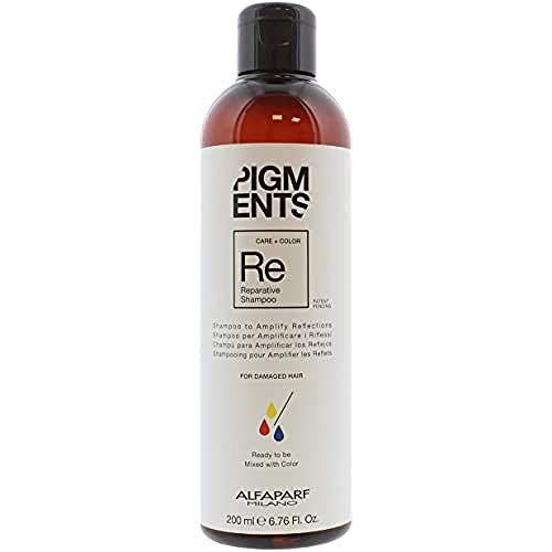 AlfaParf shampoos, 200 ml
